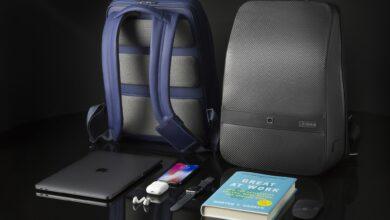 Photo of Lumzag – Le sac en carbone qui recharge votre smartphone