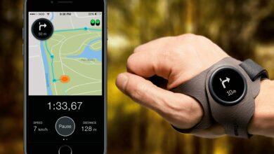Photo of onTracks – Le GPS qui se porte aux poignets