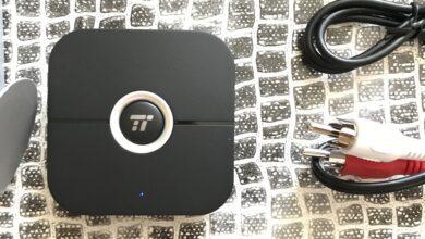 Photo of Test — Récepteur Bluetooth TaoTronicsTT-BR010, enfin le Bluetooth pour tous