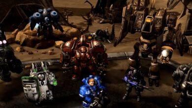 Photo de Tychus le Hors-la-loi est arrivé sur StarCraft II