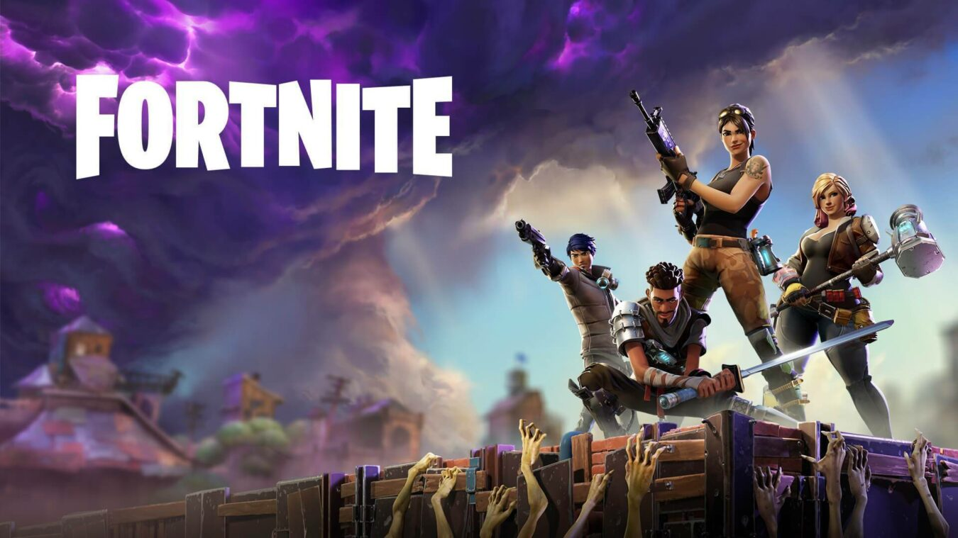 Photo de L'Apple Watch 4 victime de son succès quand le crossplay arrive sur Fortnite et la PS4 ! – #TechCoffee
