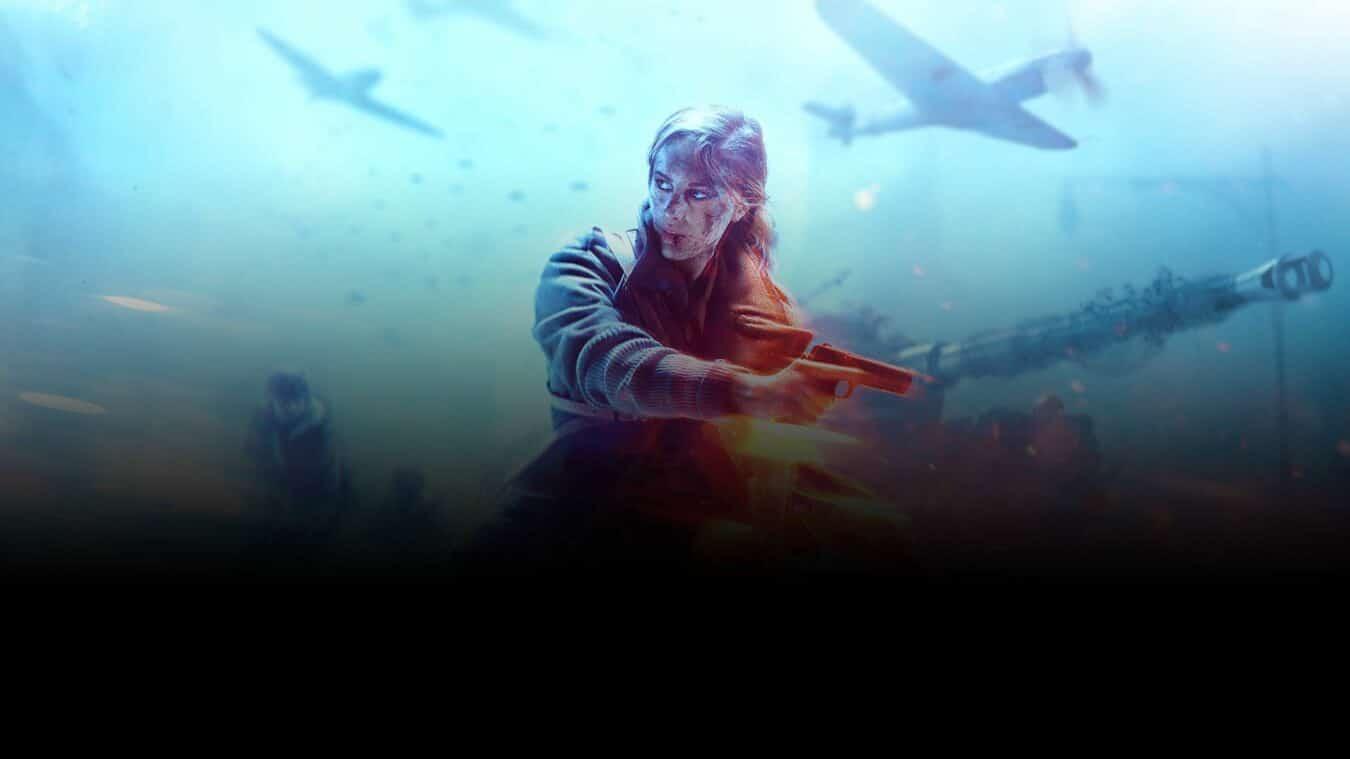 Photo de Battlefield V voit sa sortie repoussée d'un mois !