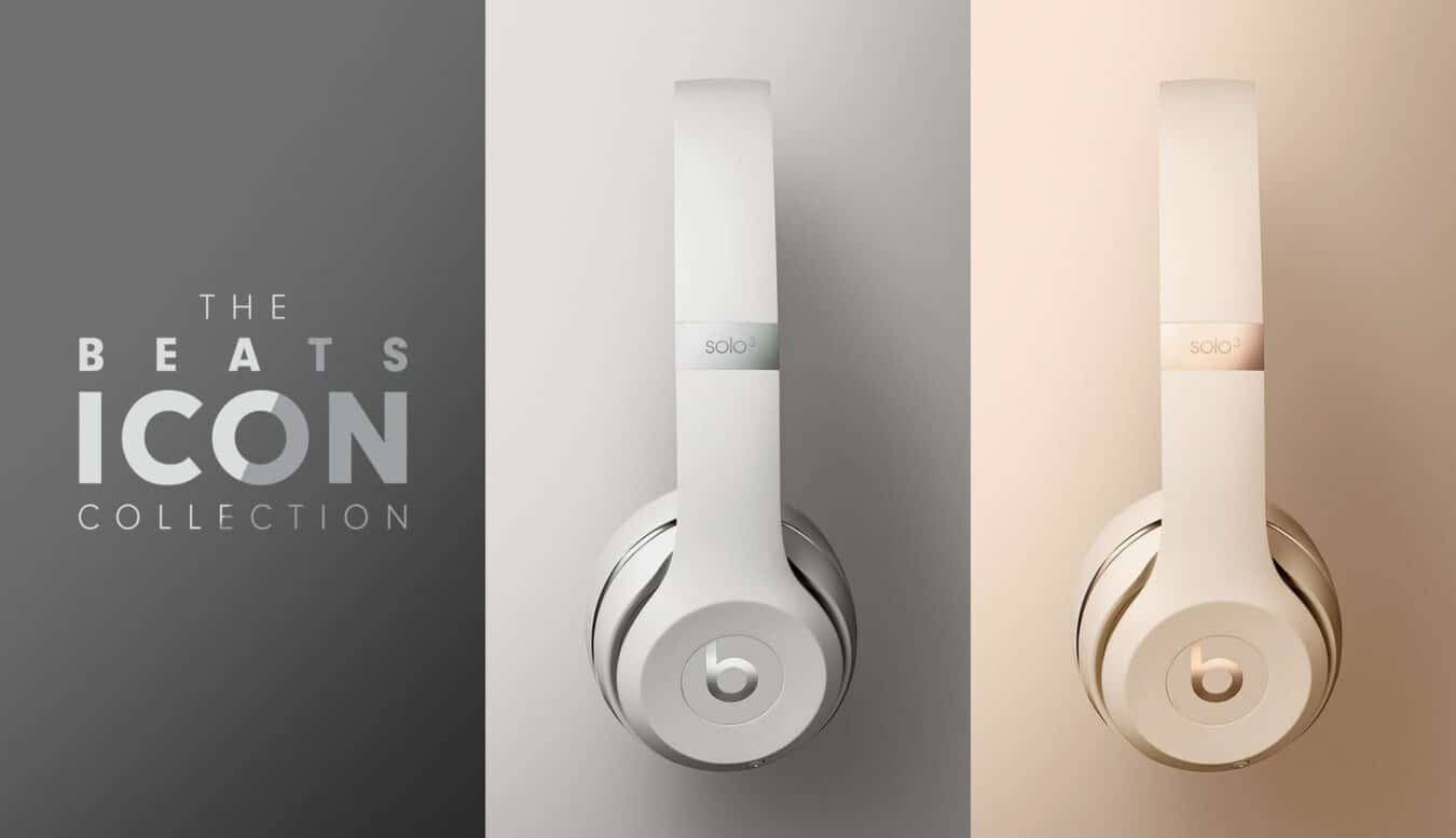 Photo de Keynote Apple : Beats suit également avec une nouvelle collection