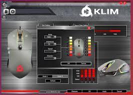 klim aim logiciel