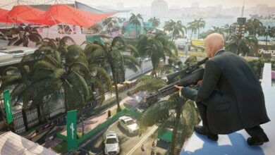 Photo de Buzz&Clair – L'agent 47 en Colombie, ambiance garantie dans Hitman 2