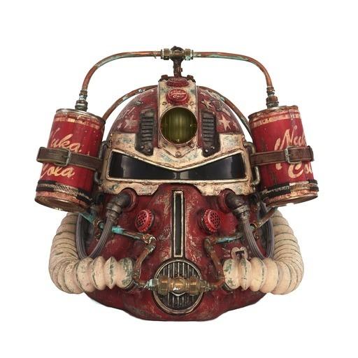 Bethesda Helmet
