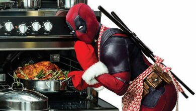 Photo de Deadpool 3 sortira pour Noel !!!