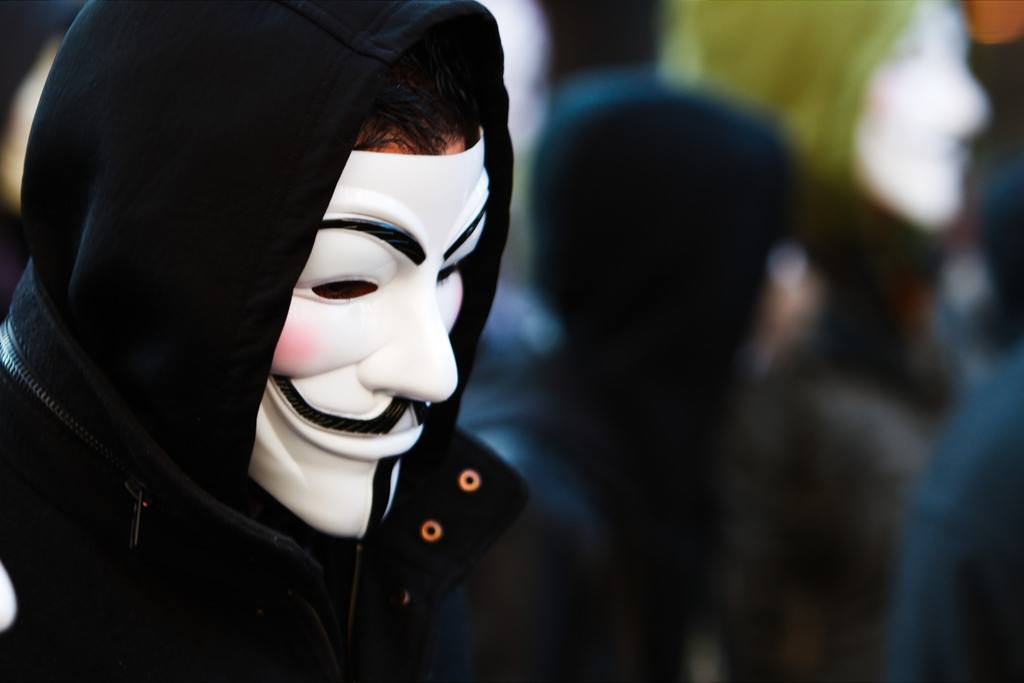 anonymat internet