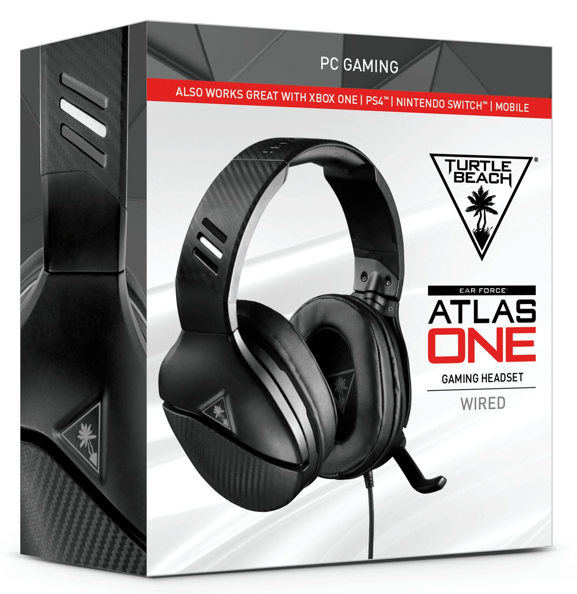 ATLAS ONE_Packaging
