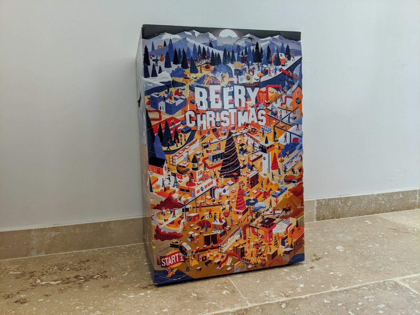 Photo of Beery Christmas 2019 : Le calendrier de l'avent pour les amateurs de bière