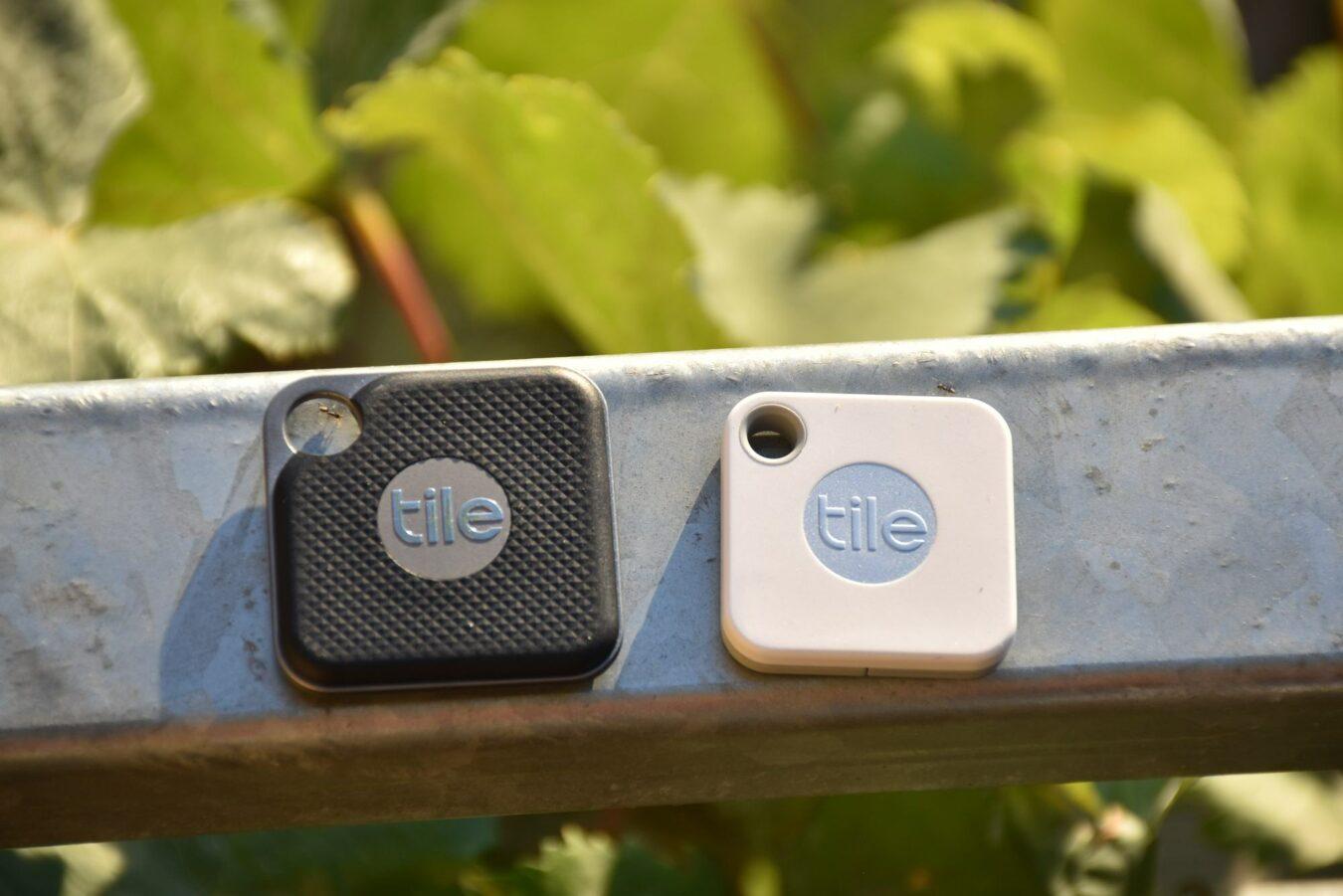 Photo de Test – Tile Mate et Tile Pro : La gamme se renouvelle, plus puissante