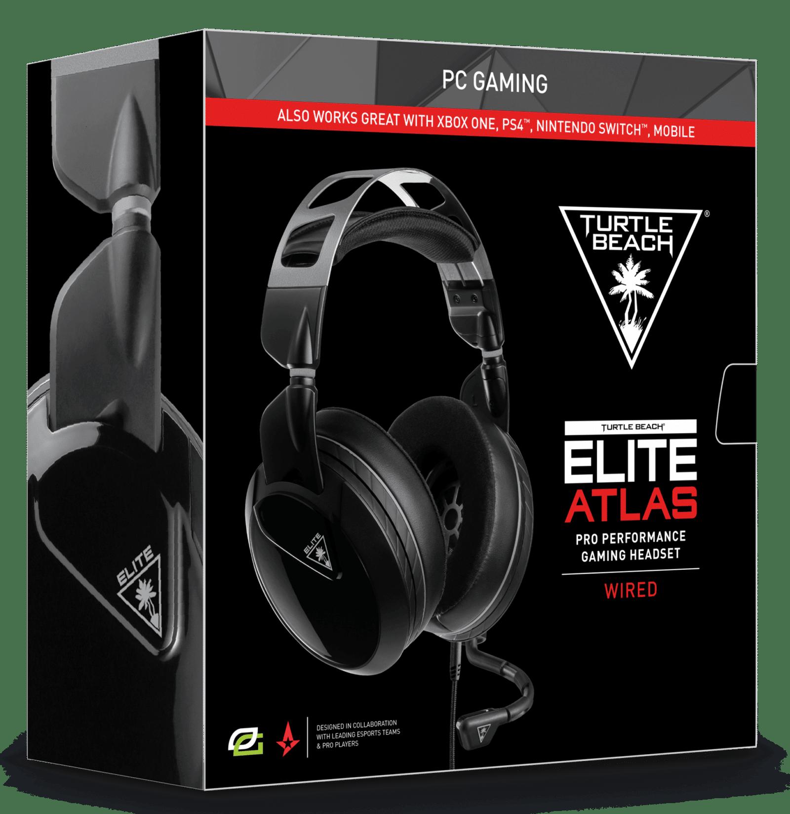 ELITE-ATLAS_Package