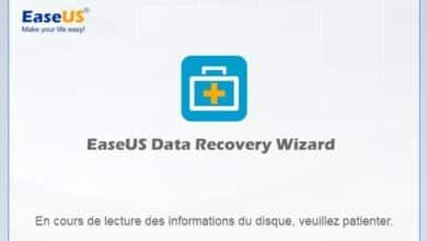 Photo of Test – EaseUS Data Recovery Wizard : La récupération de données sans panique !