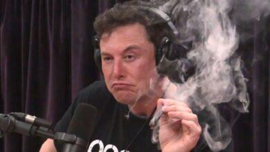 Photo de Elon Musk : le roi n'a plus qu'une fesse sur le trône de Tesla
