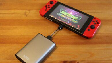 Photo of Test – BIGEE M, la batterie externe idéale pour votre Switch (Urban Factory)