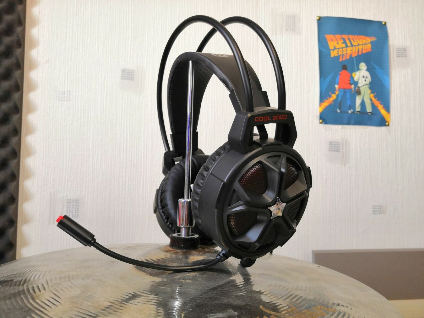 Photo de Test – Cool 2000 un casque gamer abordable signé EasySMX