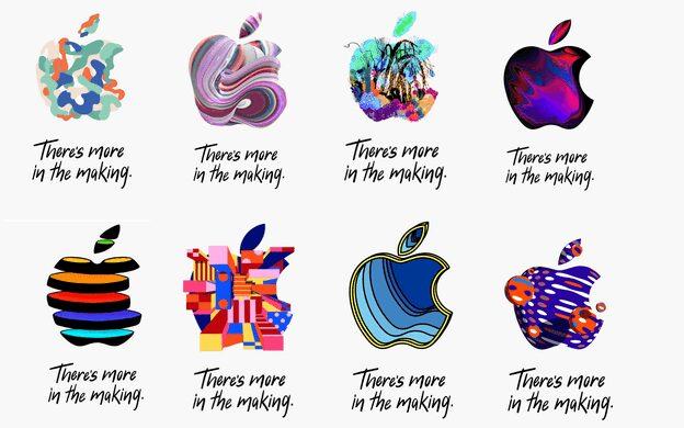 Keynote Apple October 2018 Invitation