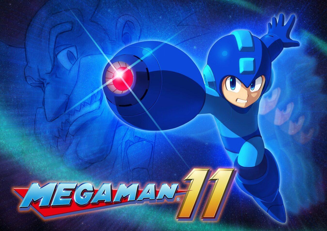 Photo of Buzz&Clair – Mega Man 11 arrive sur consoles pour fêter les 30 ans de la licence
