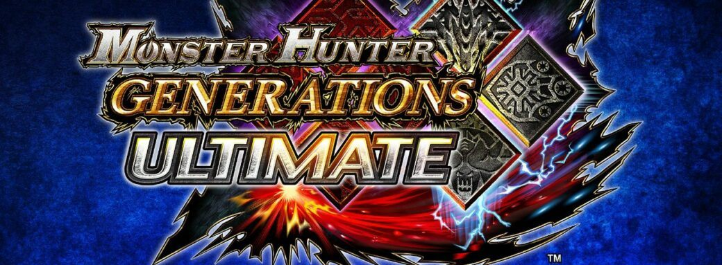 Monster Hunter Generations Ultimate-bg