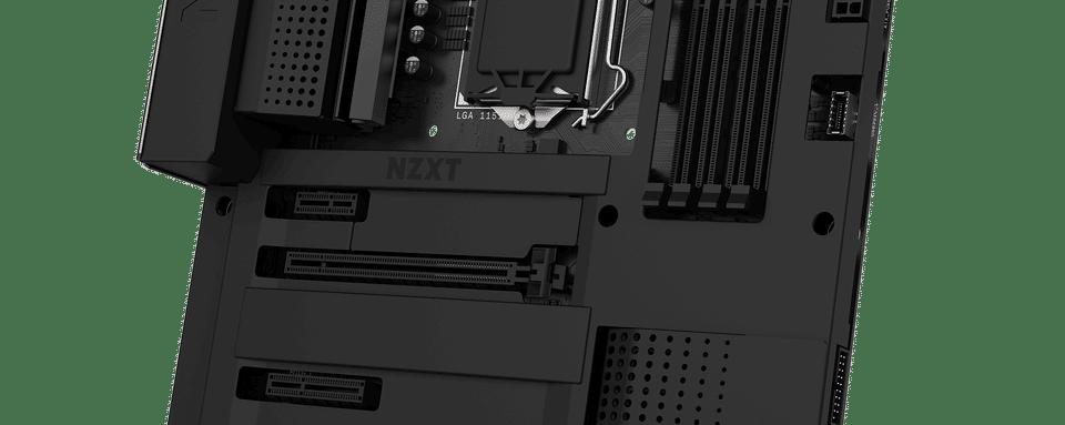 N7 Z390-Black-Main
