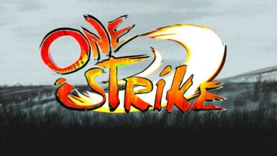 Photo de Test – One Strike, un coup unique sur Switch