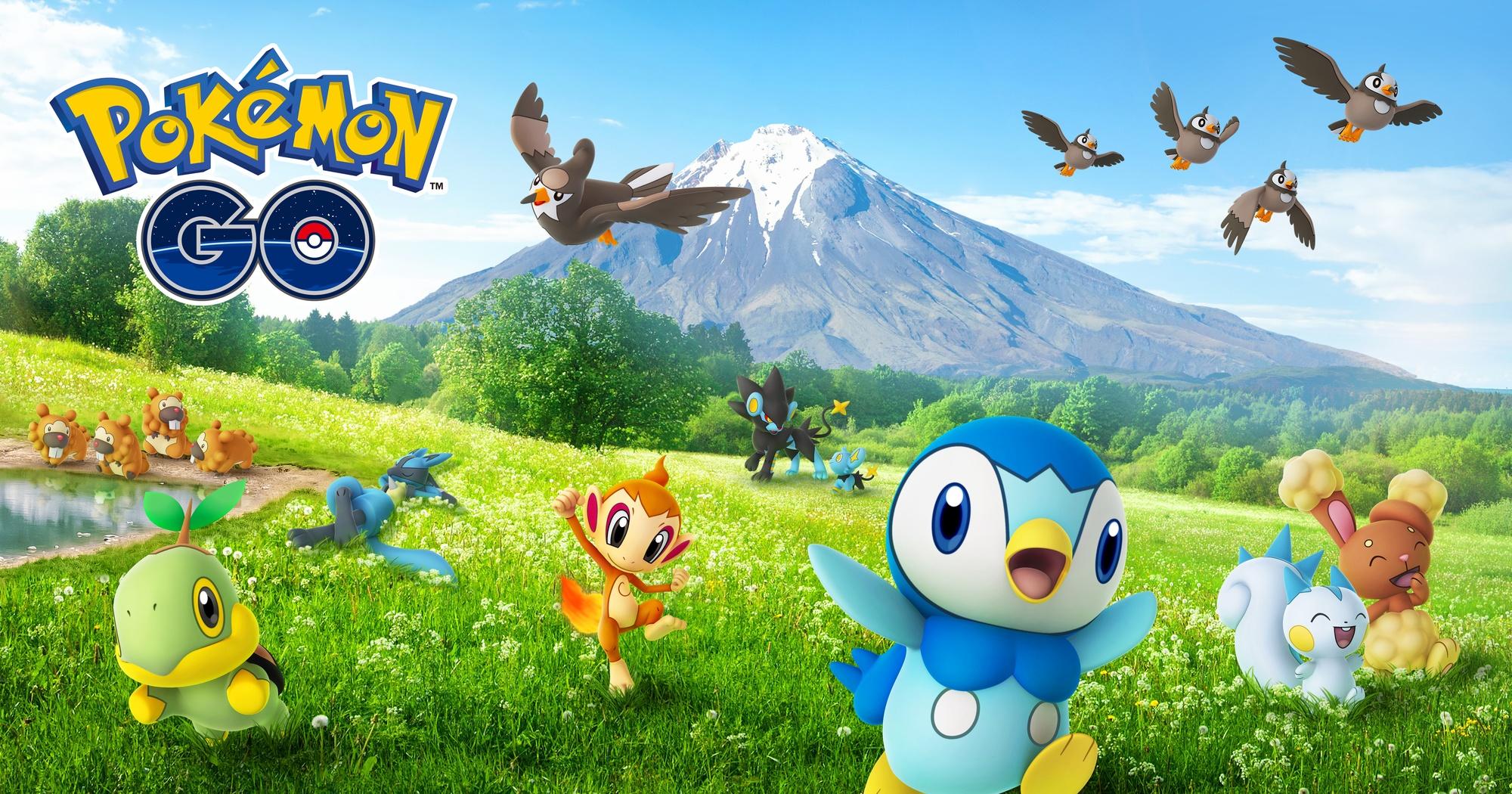 Pokemon GO Niantic