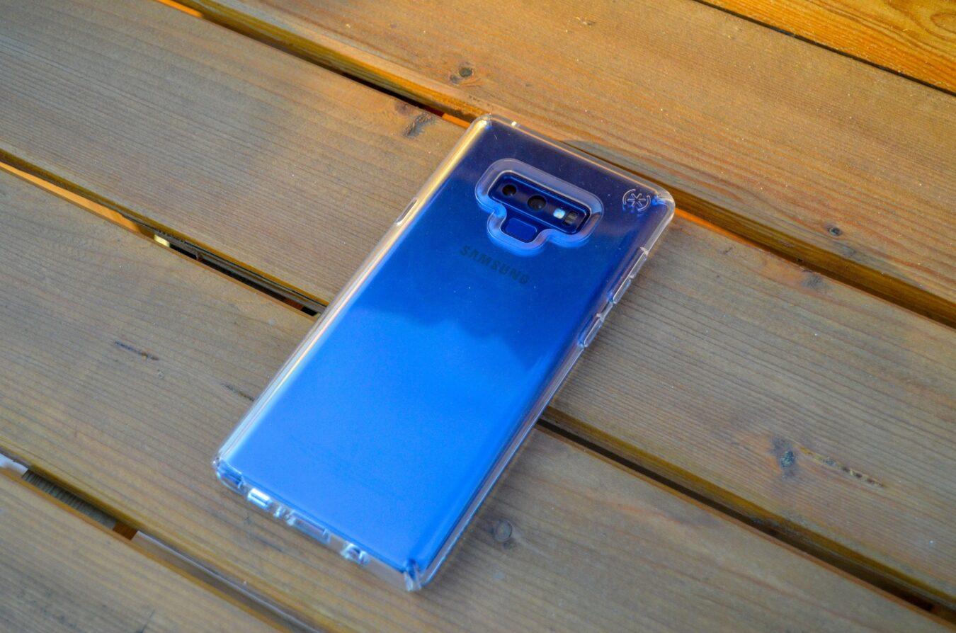 Photo of Test – Speck met à l'honneur le Samsung Note 9 avec ses coques Presidio