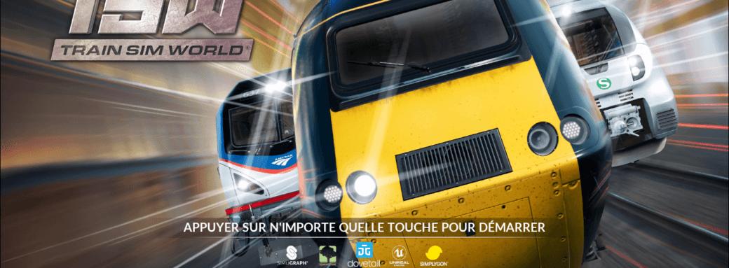 Train Sim World-bg