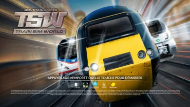 Photo de Test – Train Sim World : un simulateur de trains trop dans la simulation