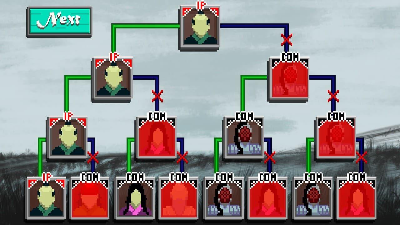 Un tournoi