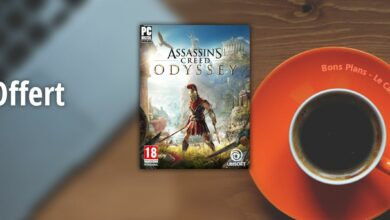Photo of #BonPlan – Le jeu Assassin's Creed Odyssey offert !
