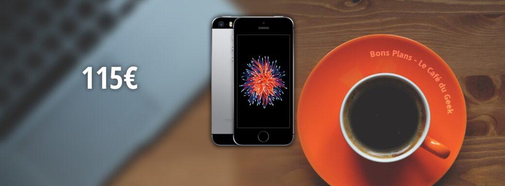 Une - iPhone Rakuten - Bon Plan 181018