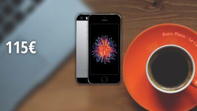 Photo of #BonPlan – Un iPhone à moins de 115€ chez Rakuten !