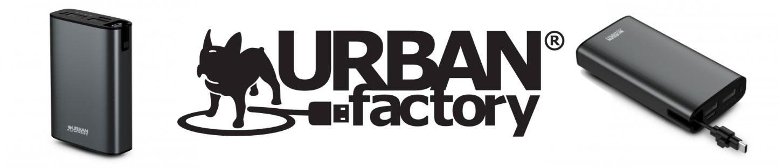 Bigee par Urban Factory