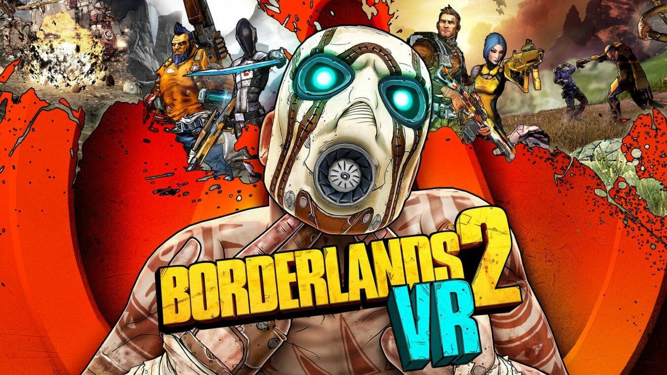 Photo de Buzz&Clair – Borderlands 2 VR : Une nouvelle manière de redécouvrir l'univers Borderland