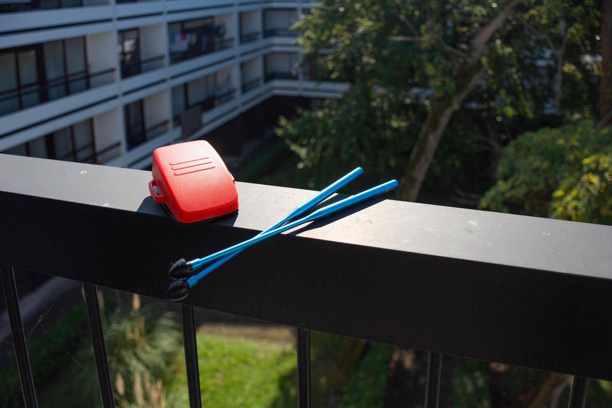 Touchbeat Smart Drum kit