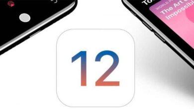 Photo de En trois semaines, iOS 12 cartonne chez Apple !