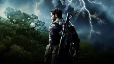 Photo of #PGW 2018 – Just Cause 4, la nouvelle bande-annonce en panoramique 4K