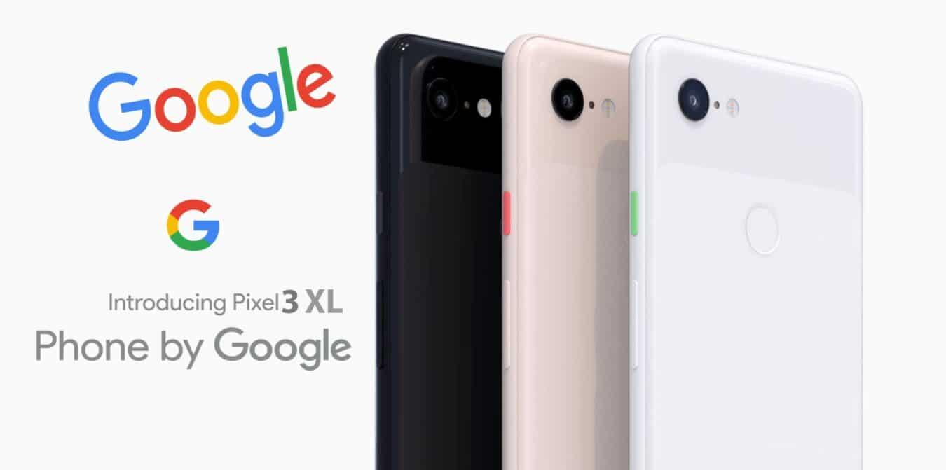 Photo of Google – Pixel 3 XL, Home, Slate : Découvrez la conférence