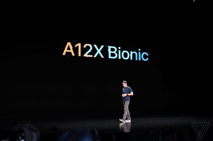 puce A12XBionic