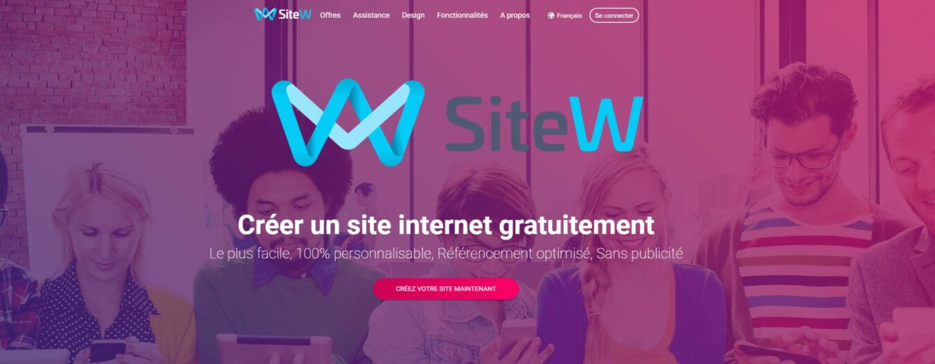 Photo of Startup – SiteW : Une startup locale qui décolle