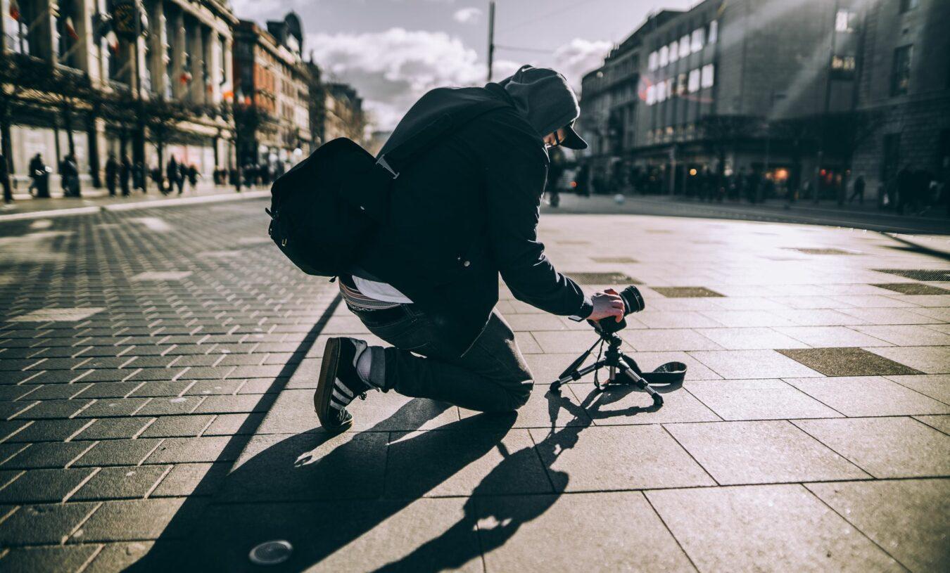 Photo of Le Portfolio, un outil indispensable au Photographe