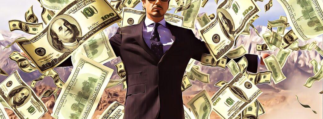 Black Friday Money