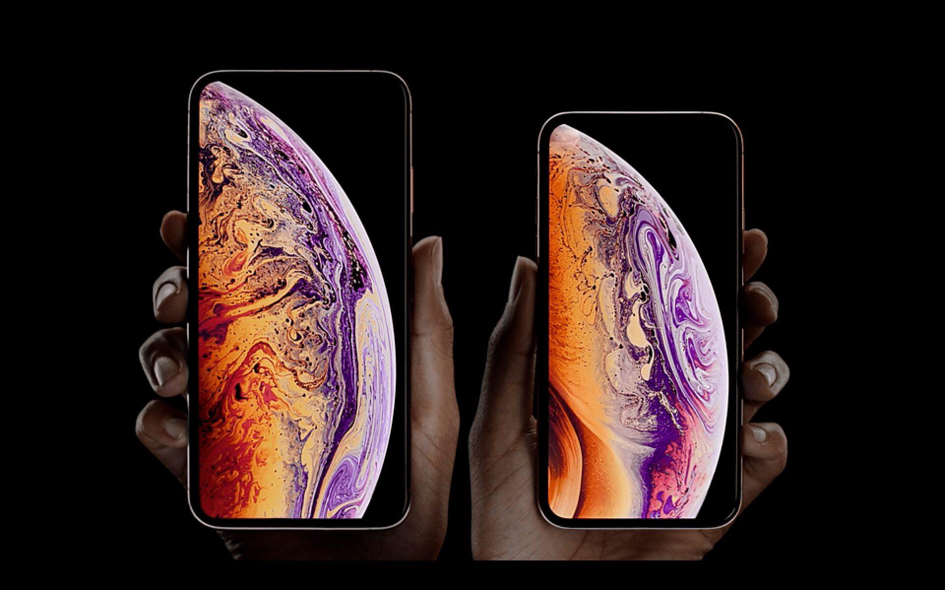 Apple et la 5G d'ici 2020