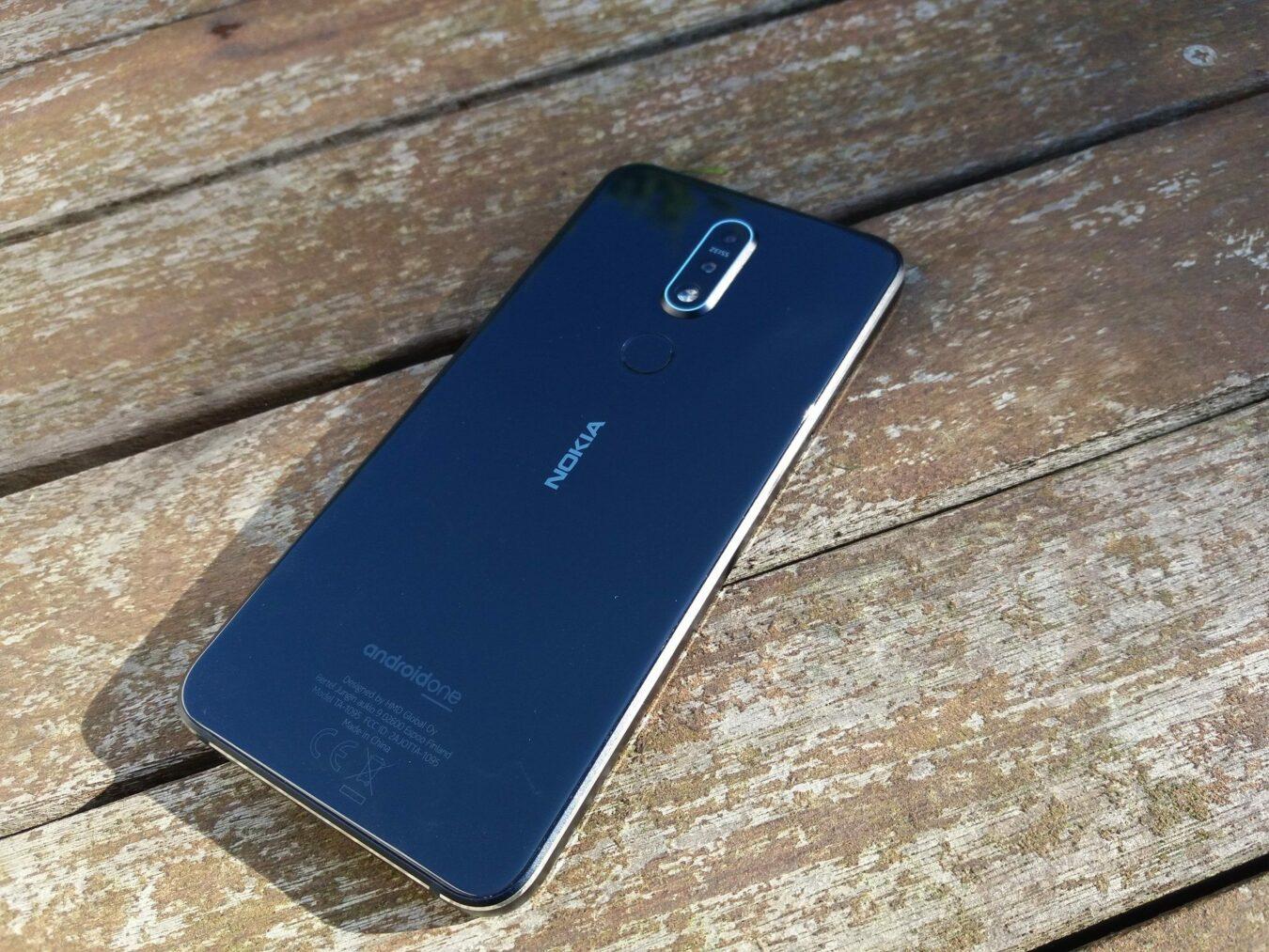 Photo of Test – Nokia 7.1 : Le retour en force de Nokia ?