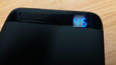 Photo of Test – 4smarts Volthub 6000, une batterie doté d'un affichage numérique