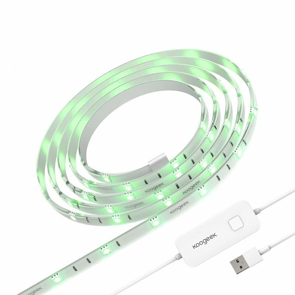 Koogeek Smart Ruban de LED Wifi