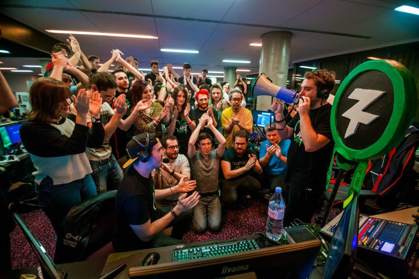 Photo of ZEvent 2018 : Plus d'un million d'euros récolté par des streamers