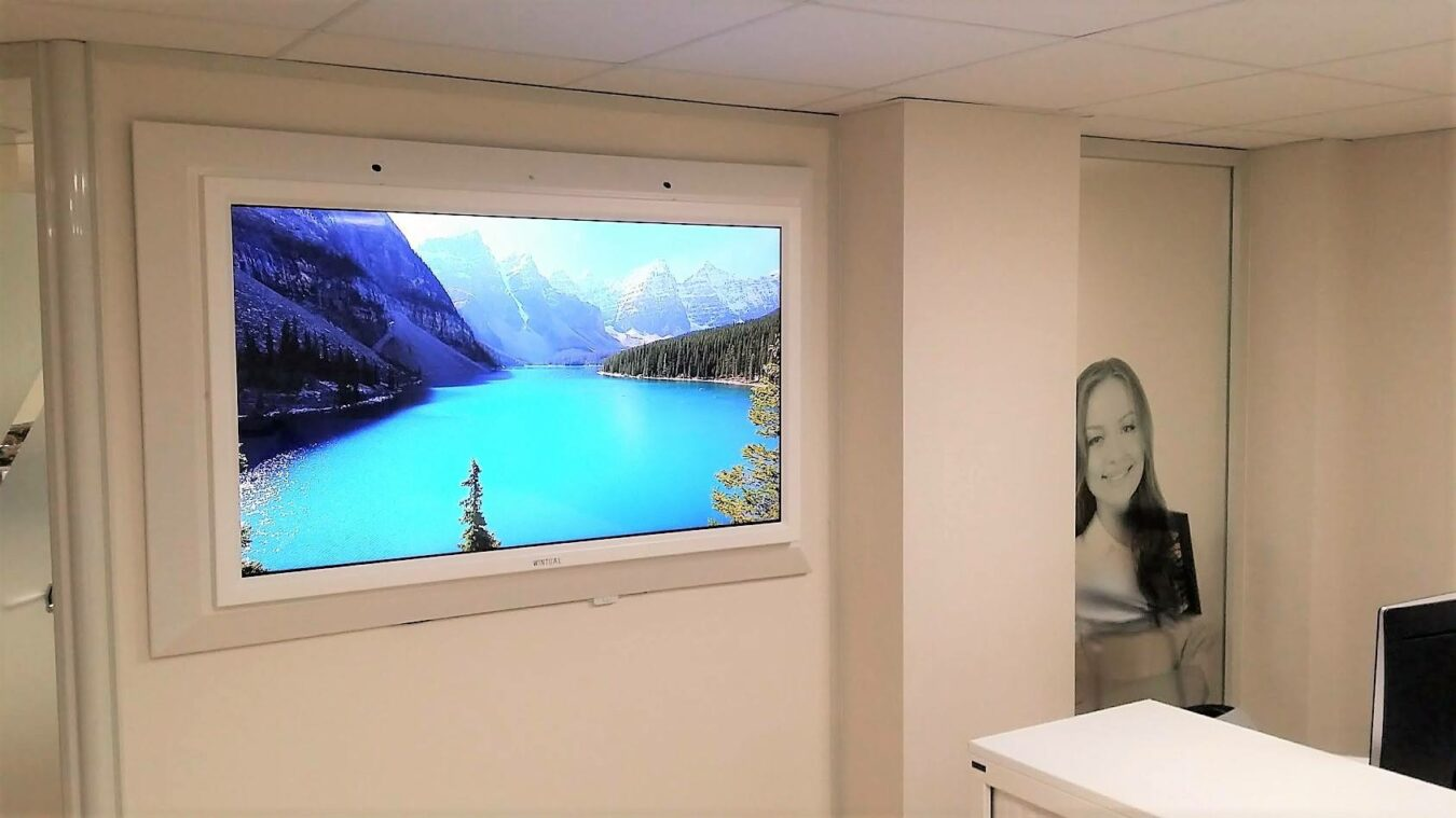 Photo de WinACTIV de WINTUAL : Une fenêtre virtuelle et connectée sur le monde