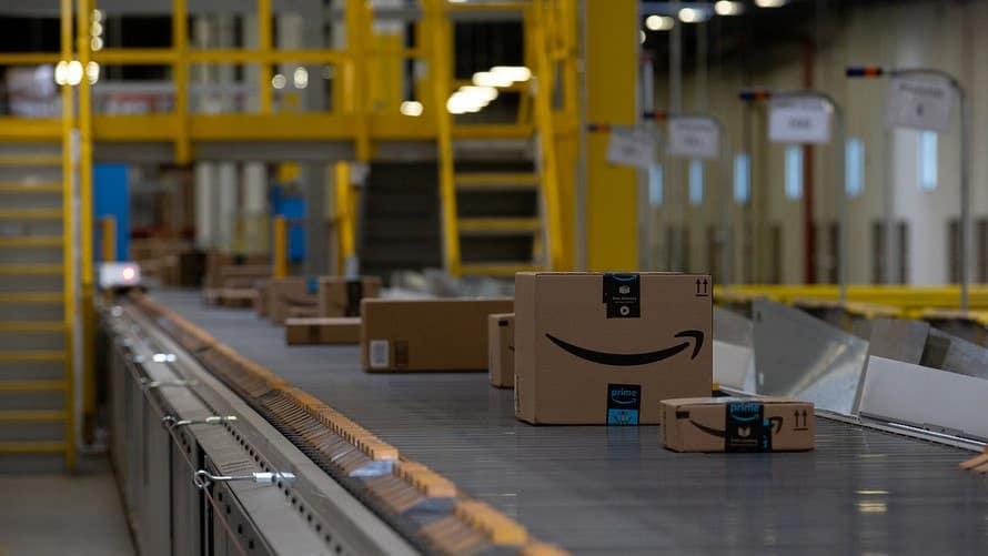 Fuite de données chez Amazon